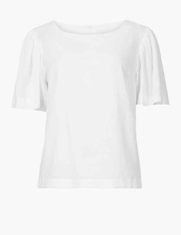 ddbf2e587e8e1 Womens Linen Shirts   Blouses