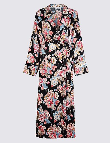 The Lady Kimono