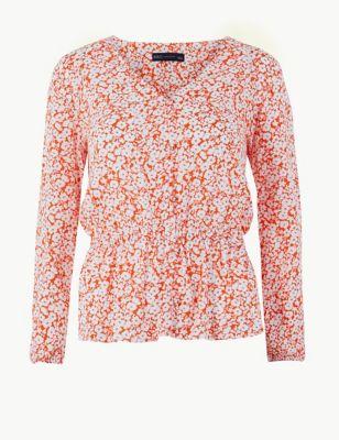 439b30e563b Women's Tops & T Shirts | M&S