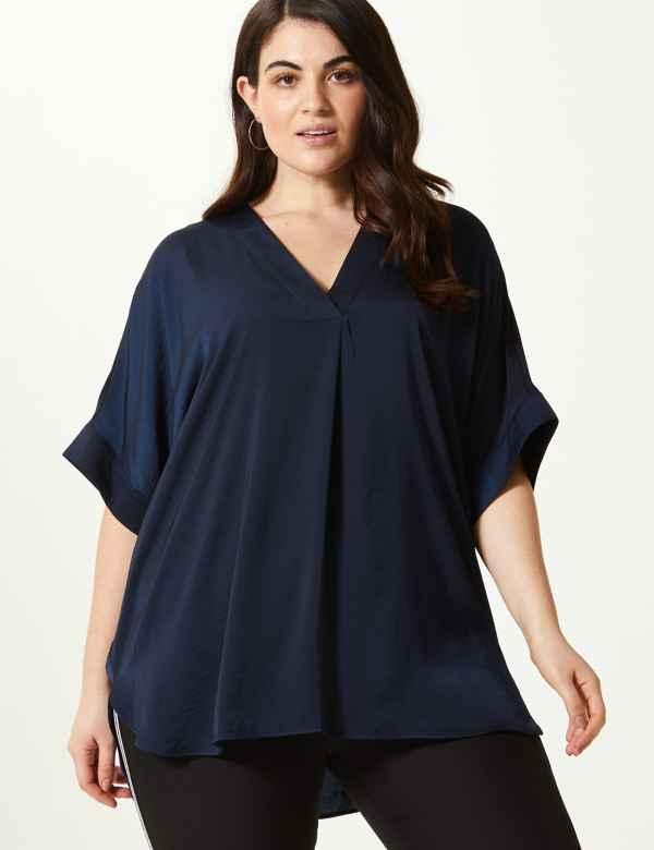e0d32437bad479 Women s Plus Size Clothing