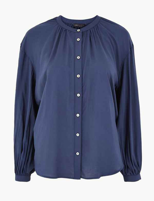 8339bac1ff8 M S Collection Womens Shirts   Blouses