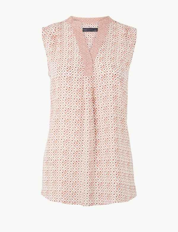 4d307554622 Womens Pink Tops   T-shirts