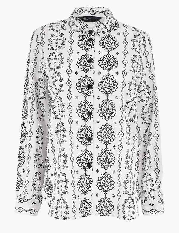 Women's Shirts & Blouses | M&S