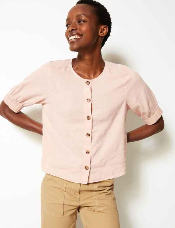 cd661125f62 Women's Shirts & Blouses   M&S