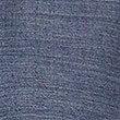 Sheer Oversized Long Sleeve Shirt, DENIM, swatch