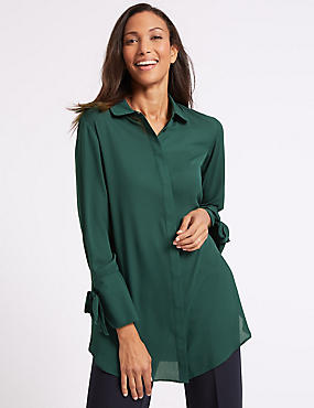 Ladies Tops | Tshirts & Long tops for Women | M&S US