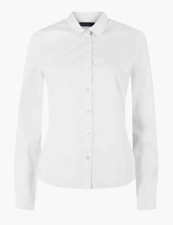 e617a45a784 M S Collection Womens Shirts   Blouses
