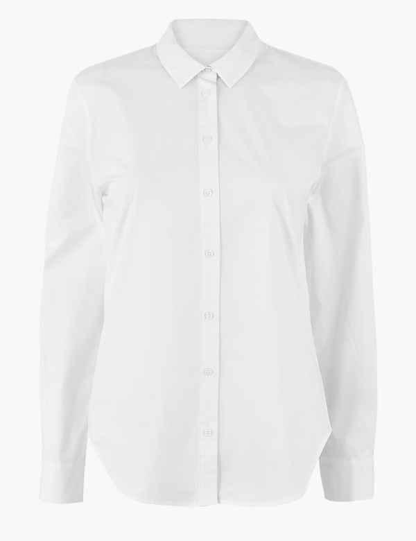 2d45456b06 Shirts & Blouses | Women | M&S IE
