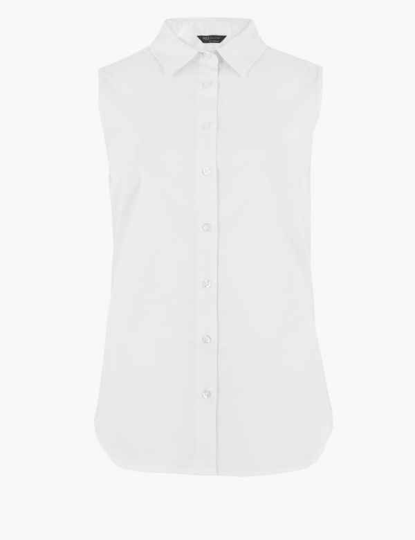 Fruit of the Loom Lady Fit Value Vest Womens Shaped Fit Sleeveless Tops Tshirts