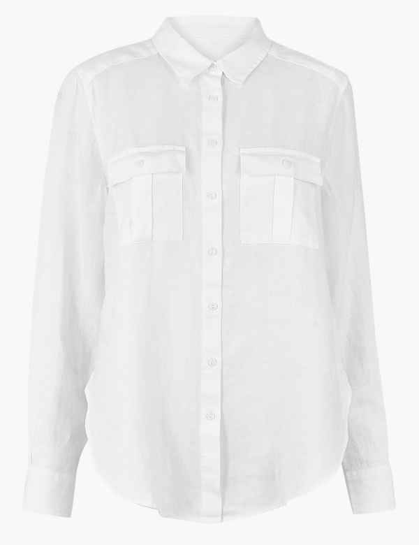 8e3caac0520f Women's Shirts & Blouses | M&S