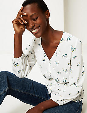 a82082ce843 Shirts & blouses | Women | Marks and Spencer DK