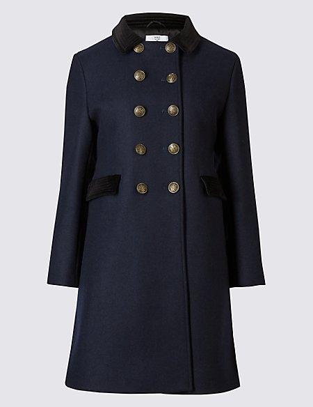 The Templar Coat