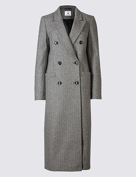 The Ellerby Coat