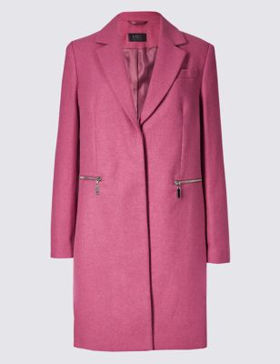 M&S Holly Willoughby Coat