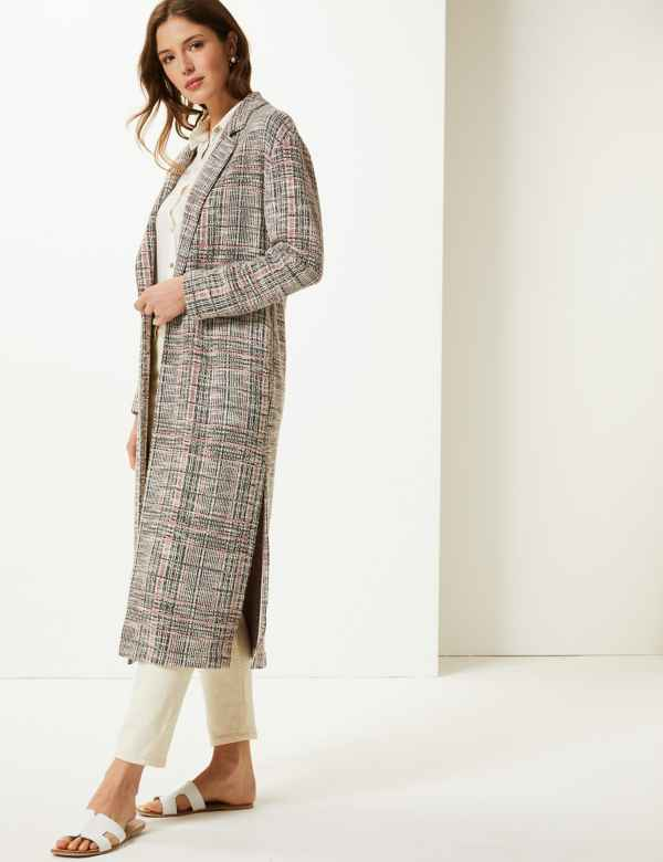 d4c23f2a885f3 Coats For Women | Double & Single Breasted and Tailored Coats | M&S
