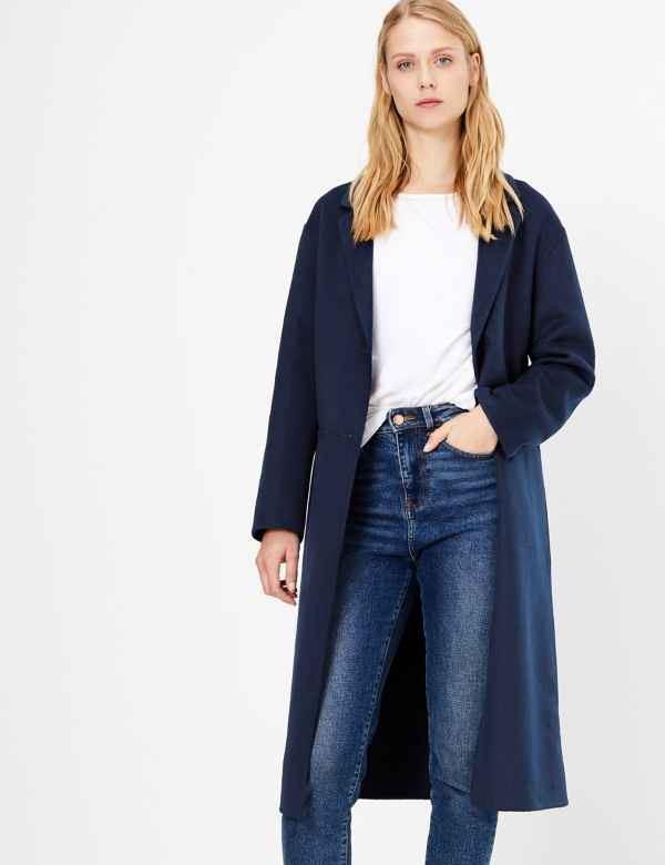 880e26ae3f48 Women's Coats & Jackets | M&S IE