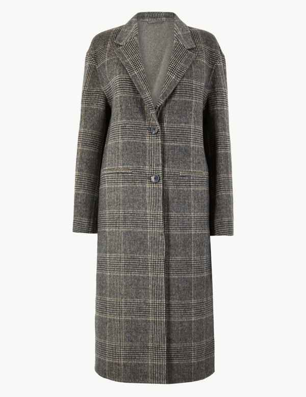 9e638c6013bd5 Coats For Women | Double & Single Breasted and Tailored Coats | M&S