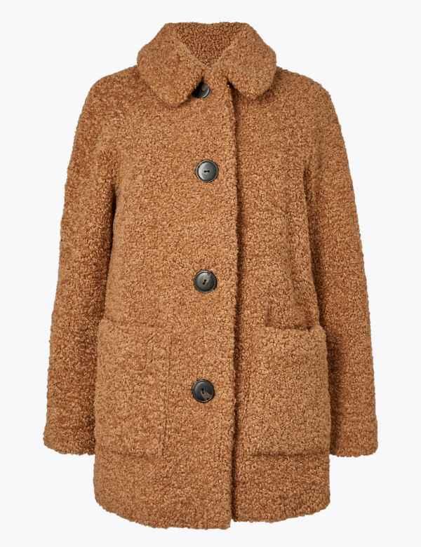 7ea979adc Womens Coats & Jackets | M&S
