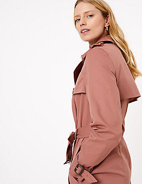Autumn Winter Plus Size Coat Women Skirt Split Floor Length Extra Long Windbreaker Woolen Coat Female Trench Overcoat