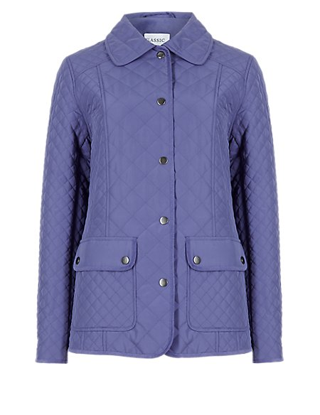 Quilted Jacket with Stormwear™ & Thinsulate™