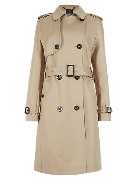 Bridget Trench Coat
