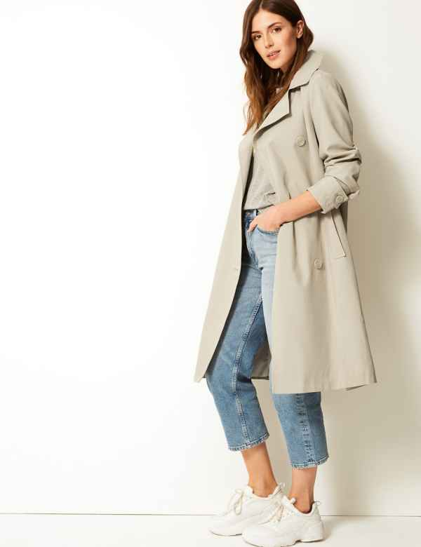 c11a6c7ec68b6 Womens Coats & Jackets | M&S