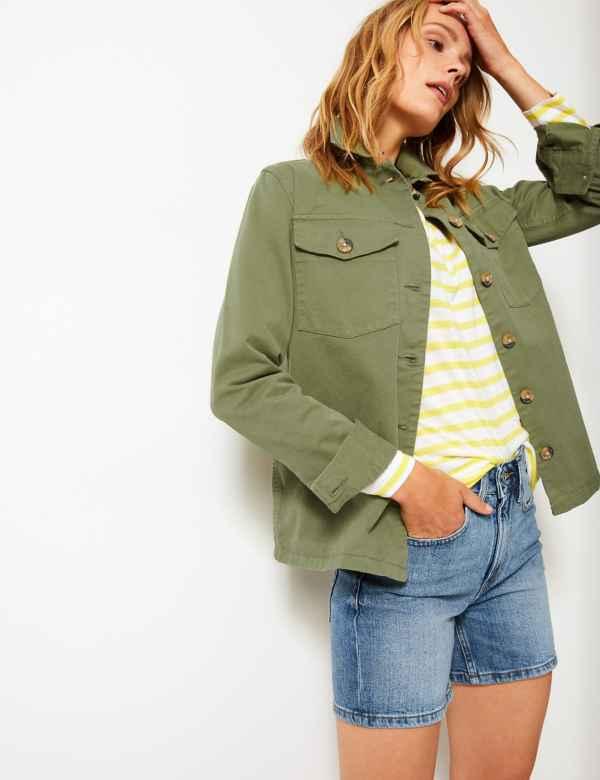 c2a65378a6 Per Una Coats & Jackets   Per Una Womens Parkas   M&S