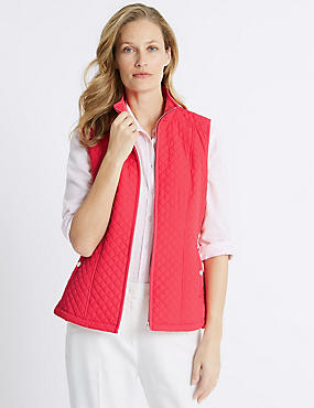 Quilted Gilet with Stormwear™
