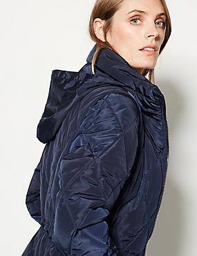 Padded Jacket with Stormwear™