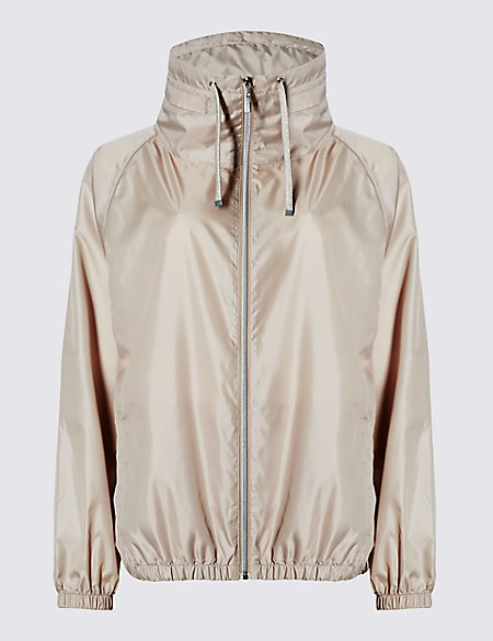 Batwing Parka with Stormwear™