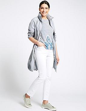 Lightweight Parka with Stormwear™