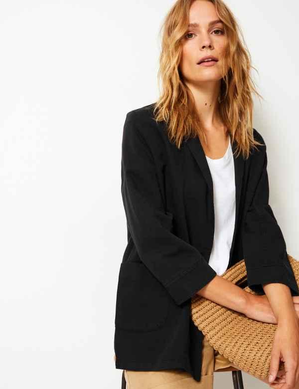 c18f77d02801 Women's Coats & Jackets | M&S IE