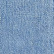 Pure Cotton Patch Pocket Denim Kimono, MED BLUE DENIM, swatch