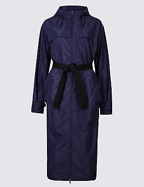 Longline Anorak Jacket with Stormwear™
