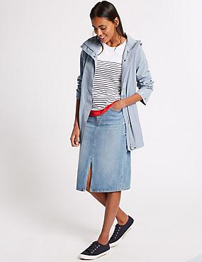 Anorak Jacket with Stormwear™