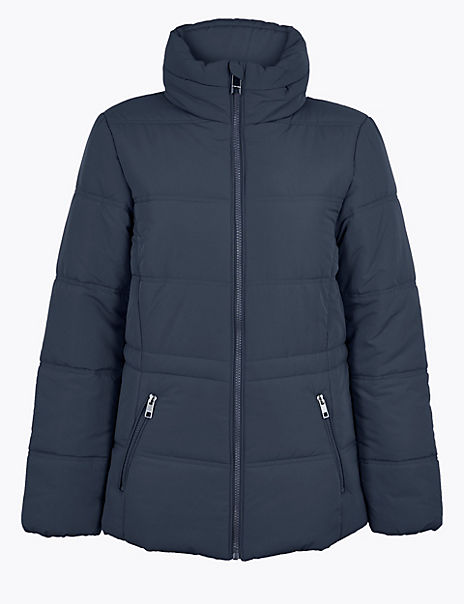 Thermowarmth Padded Jacket