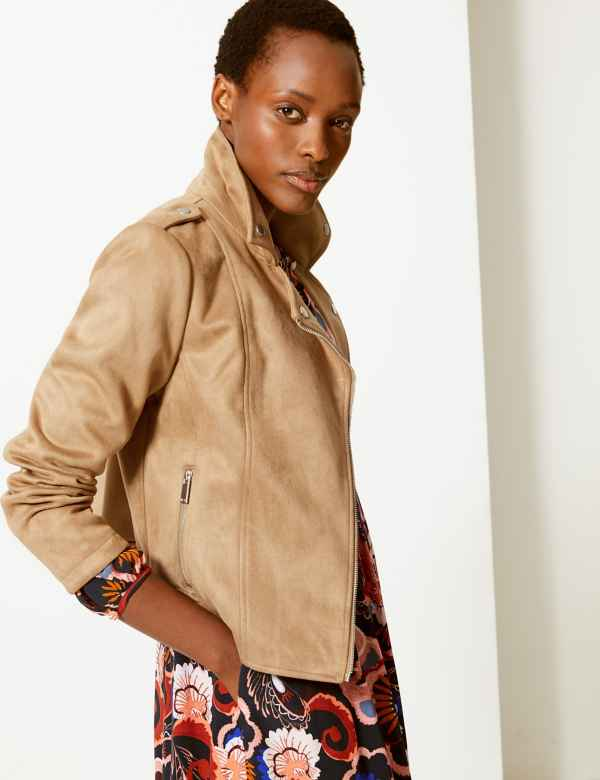 e6a5b7a9c Womens Coats & Jackets | M&S