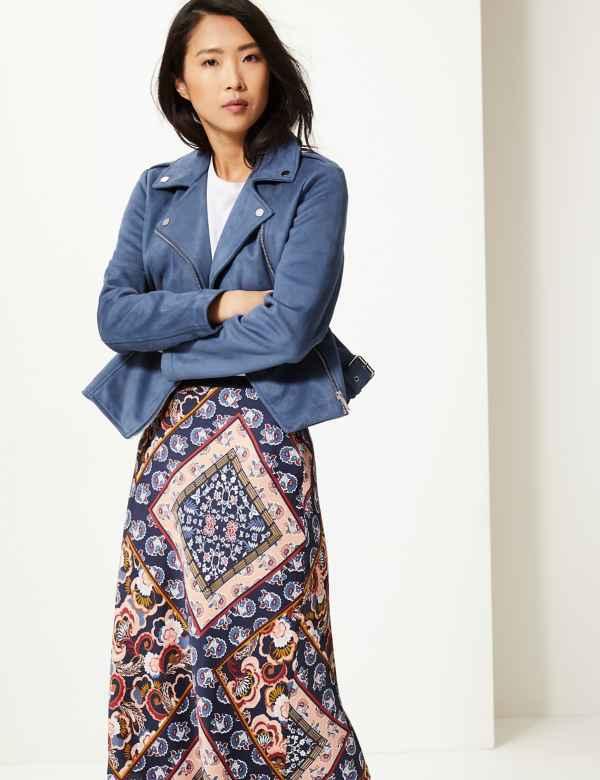 ac7d6deb8 Womens Coats & Jackets | M&S