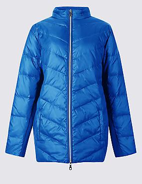 CURVE Padded Jacket with Stormwear™
