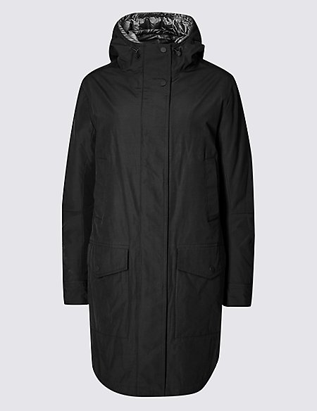 Double Layer Parka with Stormwear™