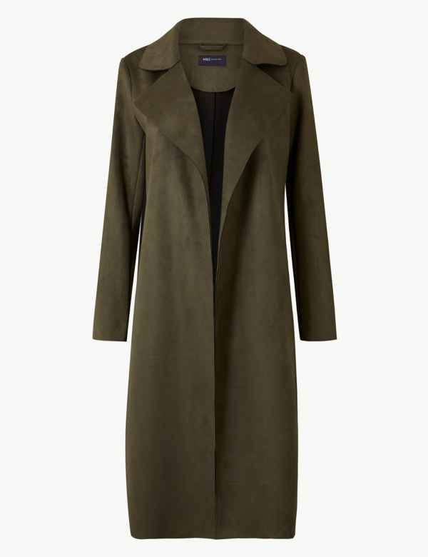 0bbf6552611d5 Coats For Women | Double & Single Breasted and Tailored Coats | M&S