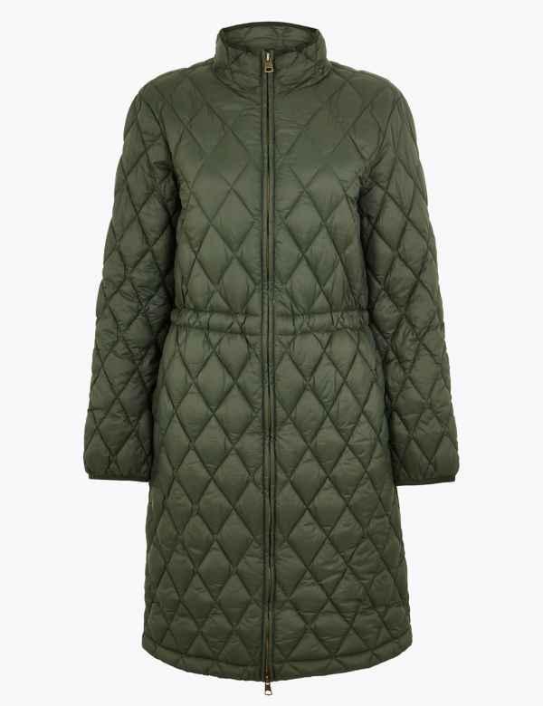 19cf0ddce2 Women's Coats & Jackets | M&S IE
