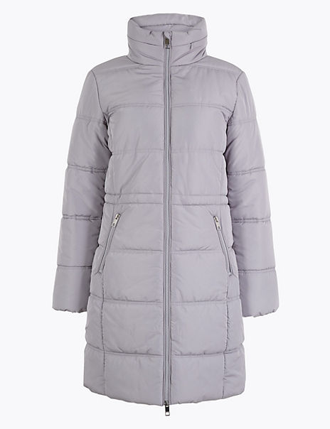 Thermowarmth™ Padded Coat