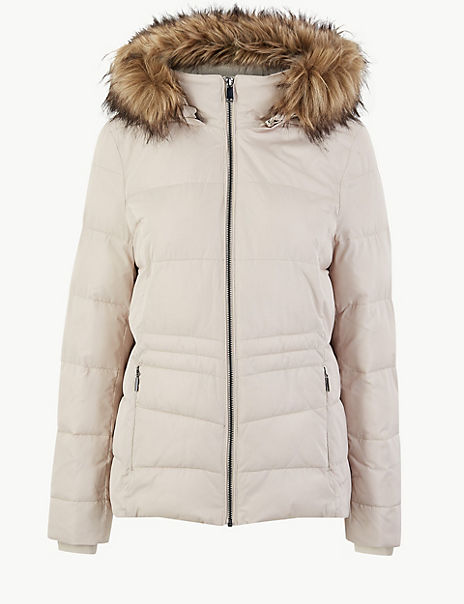 Thermowarmth Quilted Jacket