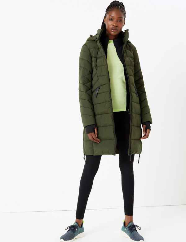 100% authentic website for discount good selling Women's Coats & Jackets | Ladies Coats | M&S