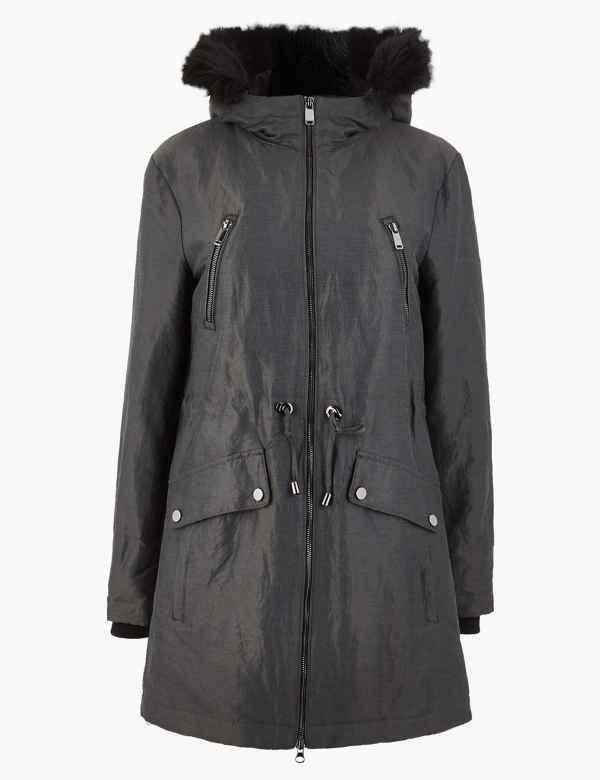 f482bc093 Women's Coats & Jackets | M&S IE