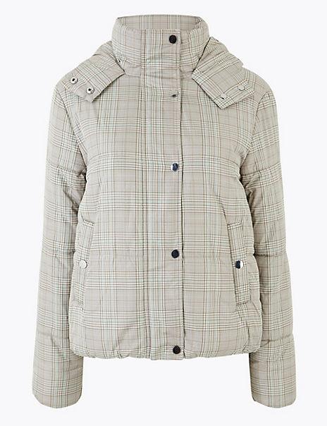 Thermowarmth Check Jacket