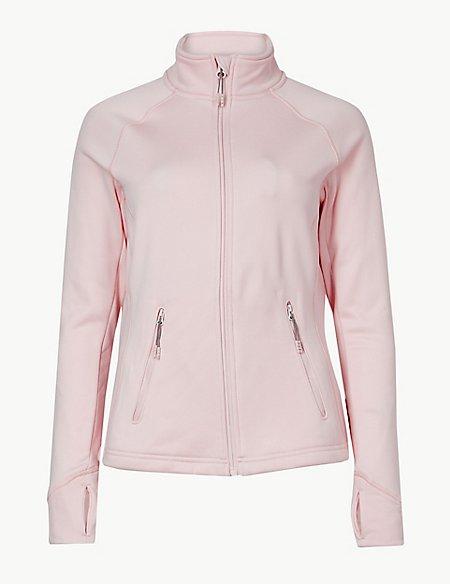 Scuba Fleece Jacket