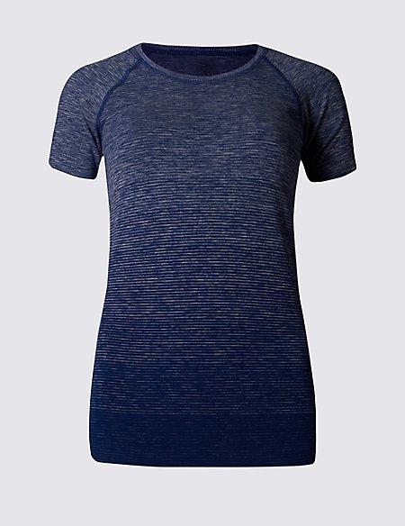Ombre Seamfree T-Shirt