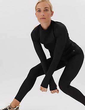Base Layer Long Sleeve Top